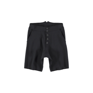 BAGGY SHORTS (BLACK)