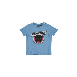 PANTHER BABY TEE
