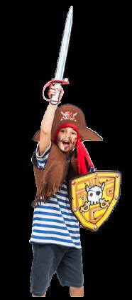 Pirate Kid 2