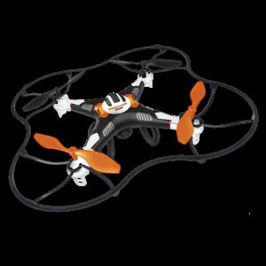 Cyber Cam Drone