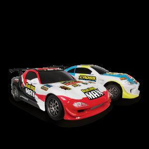 Top Racers 1:20