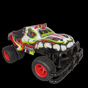 Furious Racer