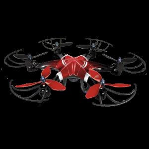 Explorer Pro Hexadrone