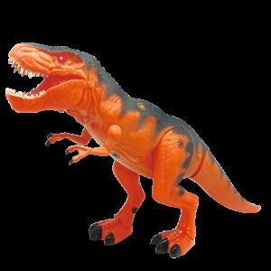 T-Rex Táctil