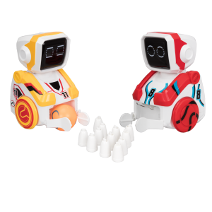 Kickabot Twin