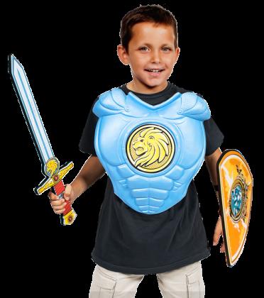 Medieval Kid