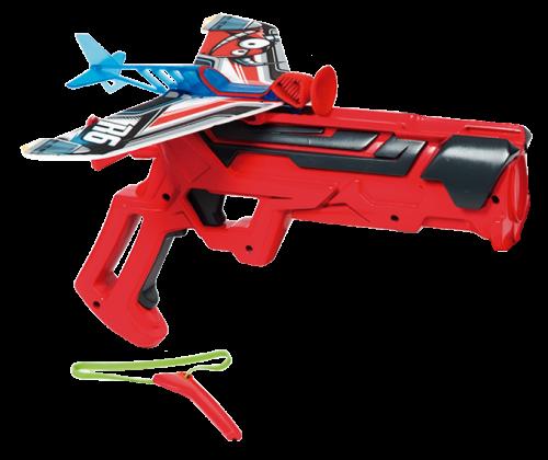 Crazy Darts Launcher