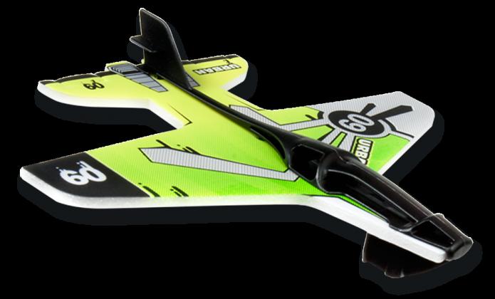 Xtream Shooter Green