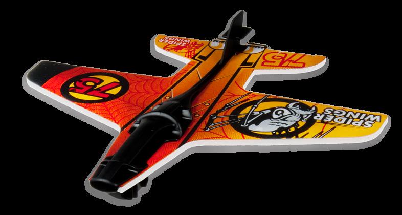 Xtream Shooter Orange