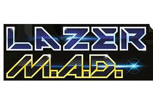 Lazer M.A.D.