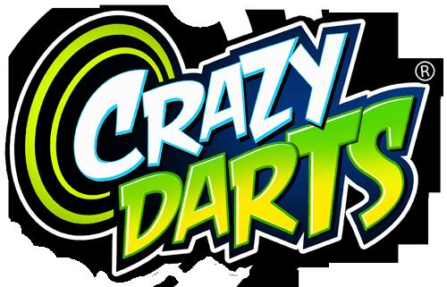 Crazy Darts