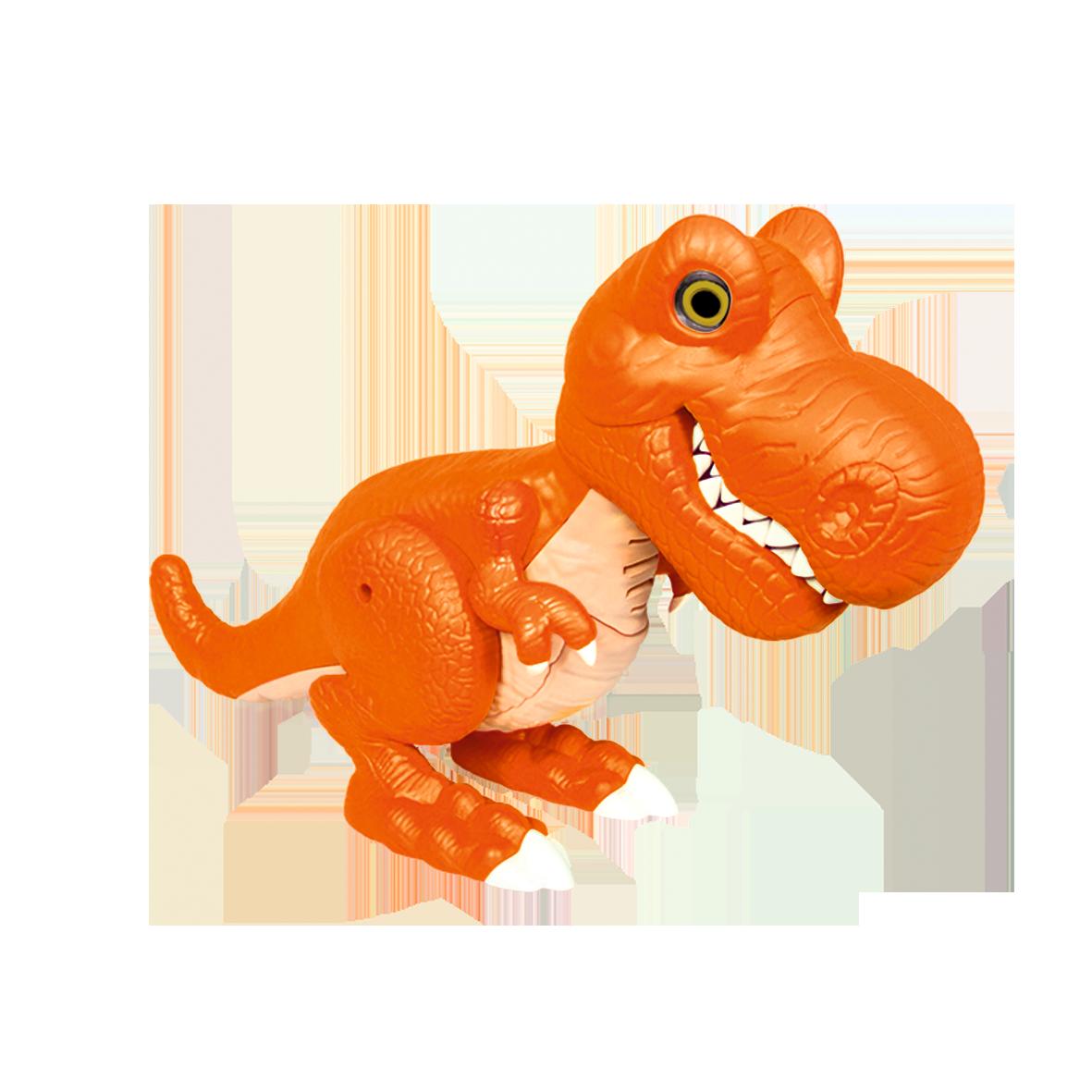 Mi Baby Dino