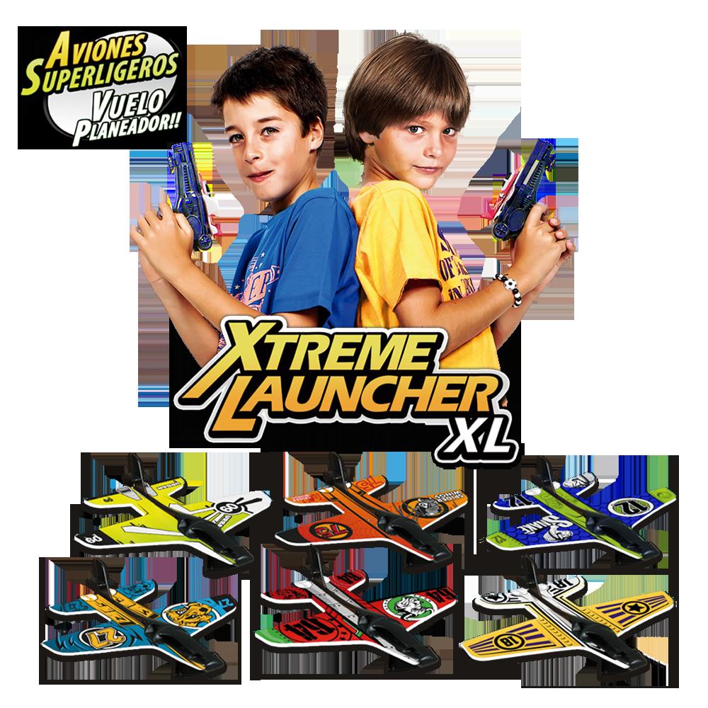 XTREME LAUNCHER XL