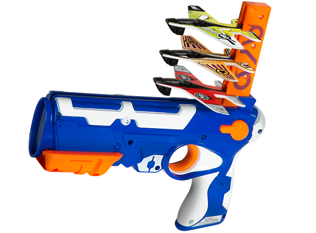 XTREME SHOOTER