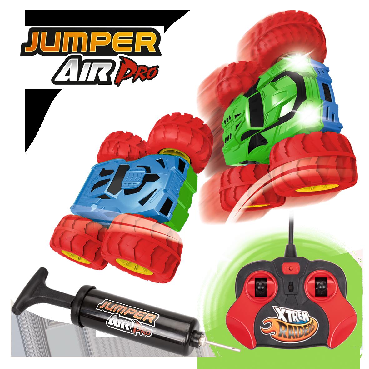 Jumper Air Pro