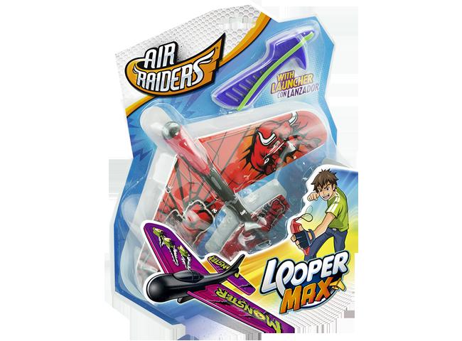 Looper Max