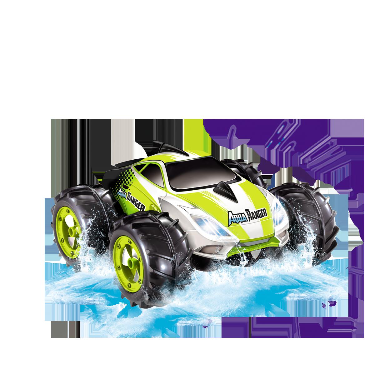 Aqua Ranger