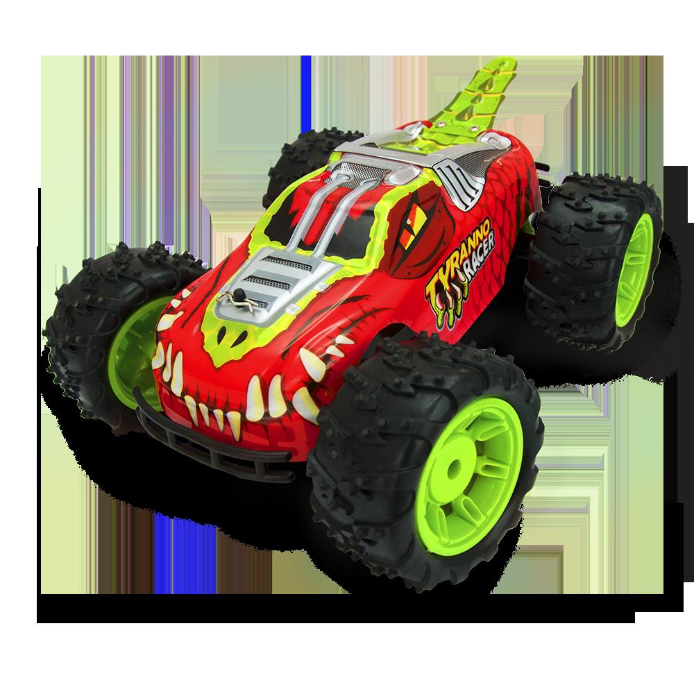 Tyranno Racer
