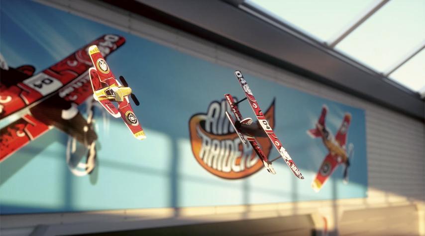 Acrobatic Sport