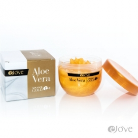 Advanced Gold facial cream