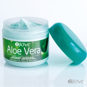 Face, Hand & Body Aloe Vera Cream