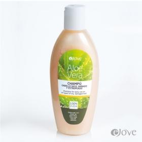 Shampoo for Dry, Damaged & Punished Hair