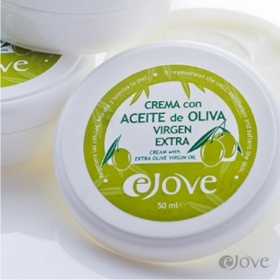 Hand & Body Olive Oil Cream