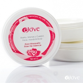 Rose Hip Hand Cream