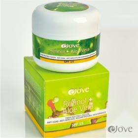 Crema Aloe & Pro Retinol EJ025