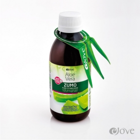 Pure Aloe Vera Juice (Small)