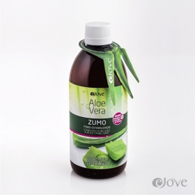 Pure Aloe Vera Juice (Medium)
