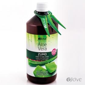 Pure Aloe Vera Juice (Large)