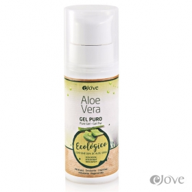 Aloe Vera Pure Ecological Gel