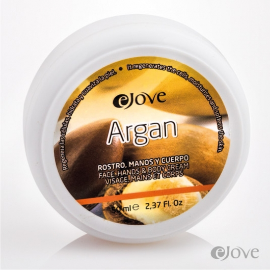 Crema Argan Tarrina