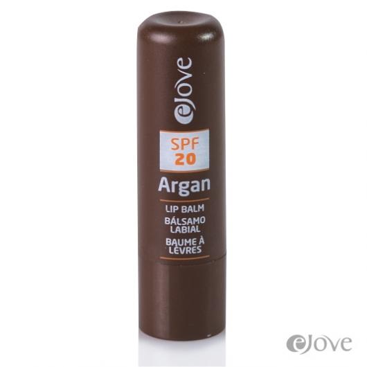 Balsamo Labial de Aceite de Argan SPF 20 EJ036